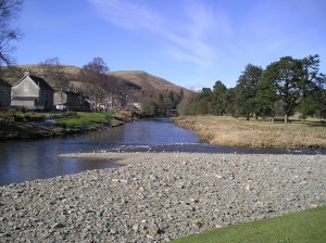 The-Confluence-of-two-Beautiful-Rivers-the-Esk-and-the-Ewes-at-Langholm-Dumfriesshire-Scottish-Borders