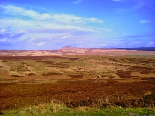 Tarras-Moss-a-Refuge-for-the-Border-Reivers