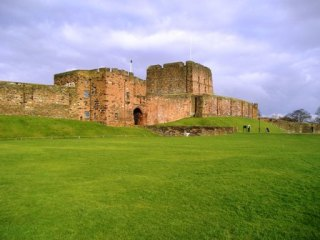 Carlisle-Castle-where-Kinmont-Willie-Armstrong-was-Imprisoned
