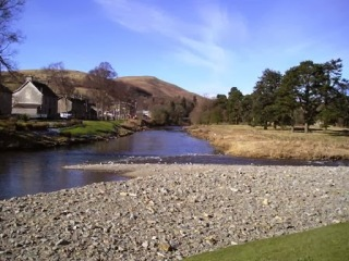 Langholm-Castle-stands-on-theBanks-of-the-River-Ewes
